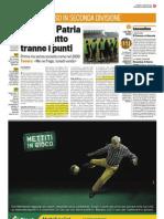 La Gazzetta Dello Sport 17-12-2010