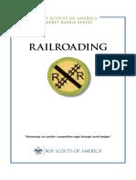 Railroading Requirements