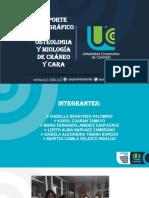 OSTEOLOGIA Y MIOLOGIA DE CARA Y CRANEO