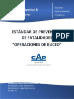 08 Estándar de prevención de fatalidades de operaciones de buceo Rev.1