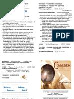 Bulletin-14 Apr 5 a - 2020