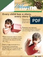 Casa Viva Christmas' Newsletter