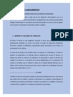 CUESTIONARIO DE CONOCIMIENTOS