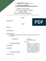 Informe de laboratorio 9 - Control de Calidad