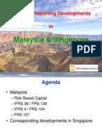 Financial Reporting Developments