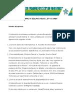 CUESTIONARIO  SISTEMA GENERAL DE SEGURIDAD SOCIAL EN  COLOMBIA.docx