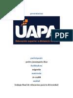TRABAJO FINAL DE EDUCACION PARA LA DIVERSIDAD.rtf