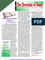 GCC Chronicles ISSUE 12