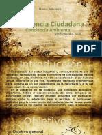 Valla Conciencia Ciudadana-Jose Pulgar-Publicidad II