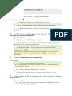 Cuestionario OEA