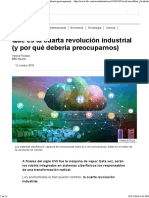 Qué es la sexta revolución industrial.pdf