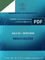 Engenharia de Requisitos - Aula 03.pdf