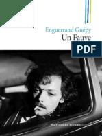 Un Fauve - Enguerrand Guepy - Cinema.epub