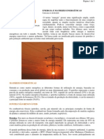 Geografia - portaltosabendo - Energia e Matrizes Energéticas