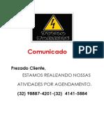 cOMUNICADO (5)