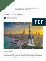 Kuwait 2020 Health Report .pdf