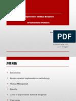 ERP Implementation at Pantaloons _ Group 4