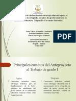 Plantilla para sustentacion Trabajo de grado I (1)