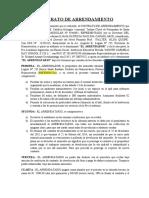 CONTRATO DE ARRENDAMIENTO-ISOLINA-2015