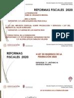REFORMAS FISCALES 2020.pdf