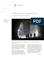 Addressing the challenges and future of cave mining.pdf