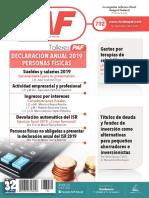 PAF 732 ABRIL 2020
