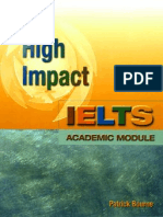 Hp IELTS Reduced Book