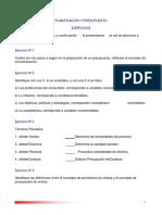 Trabajo N° 3 presupuestos PDF