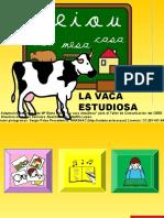 La vaca estudiosa.ppt