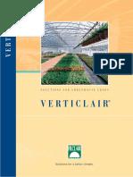 FILCLAIR VERTICLAIR. polydome_verticlair_brochure