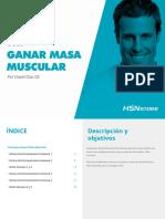 Guia Completa para Ganar Masa Muscular.pdf