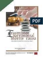 ESPINOSA, Jacinto_Transmision Patrimonial Mortis Causa (Parte I).pdf