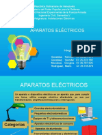 Aparato-eléctrico