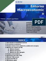 Entorno Macroeconómico 2