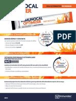IMMUNOCAL BOOSTER 2020 PERU TELF 999-200-870