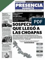 PDF Presencia 03 de Abril de 2020