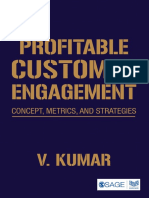 E-Book Profitable Customer Engagement Concept, Metrics and Strategies by V. Kumar.pdf