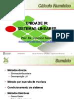 SISTEMAS_LINEARES_-_AULA_1