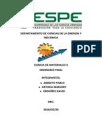 Semiranrio P3  , Rueda dentada.docx
