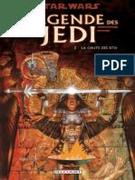 Star Wars - Tome 02 - La chute des Sith