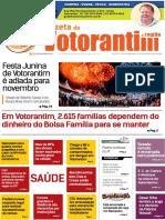 Gazeta de Votorantim edição 358