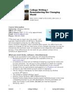 College Writing I Syllabus_Helmick_Spring2020-2 (1)