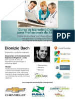 Marketing Digital para Profissionais e Negócios Locais (7A7E)