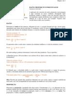 Matemática - portaltosabendo - Razão, Proporção e Percentagem