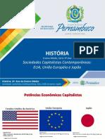Sociedades Capitalistas Contemporâneas (EUA, União Européia e Japão).ppt