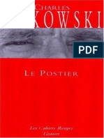 Bukowski, Charles  - Le Postier.pdf
