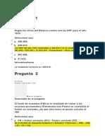 evaluacion final finanzas