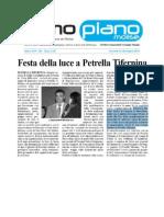 Petrella Tifernina - festa della luce