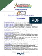 IEC-Stdandards-1-3