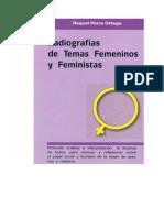 Radiografia de Temas Fmeninos y Feministas.pdf